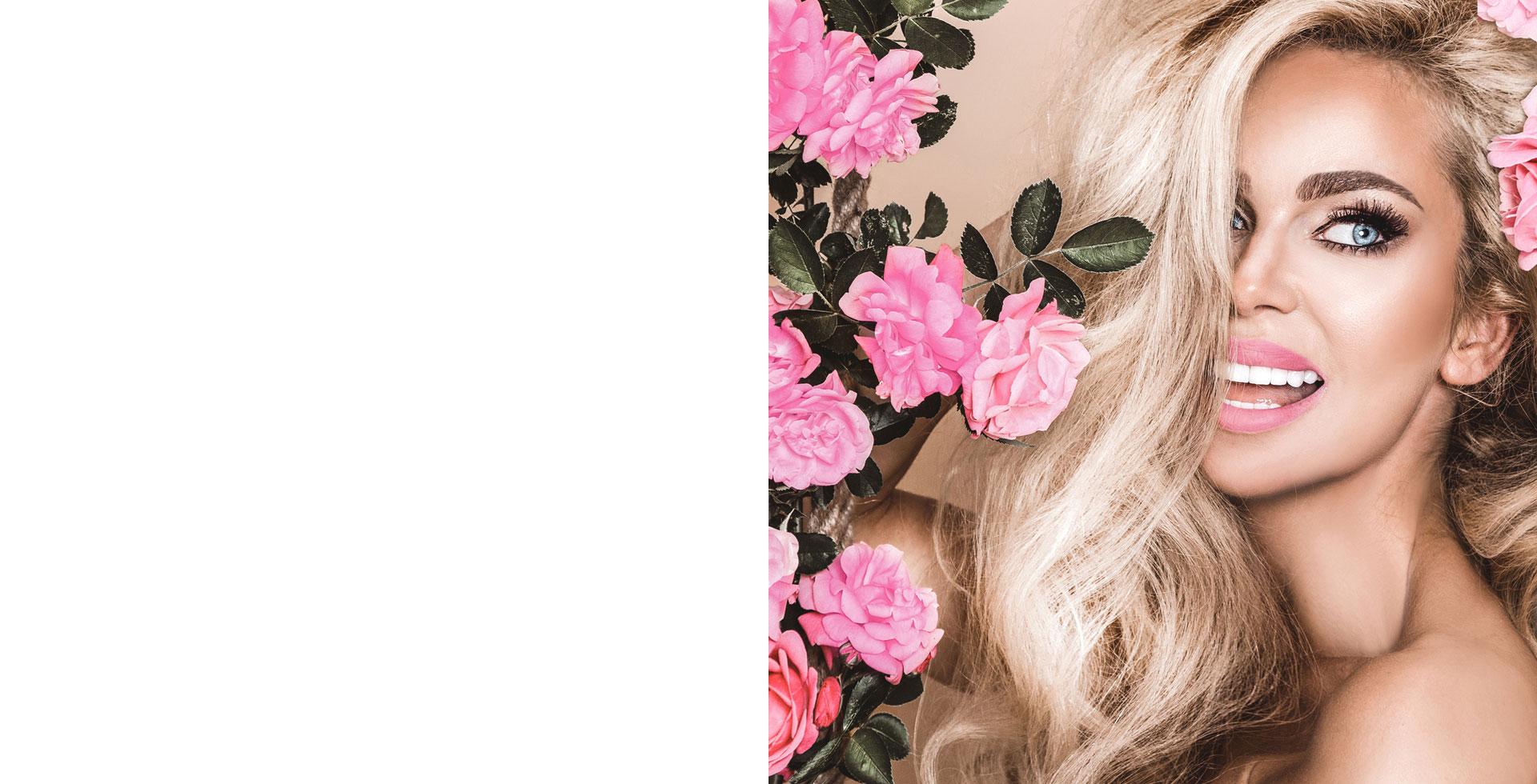 blonde-se-pomponne